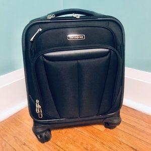 [SAMSONITE] Laptop Designer Bag/Suitcase